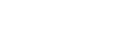 McClure Logo in Footer